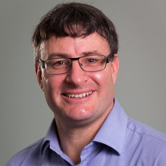 Andrew Cooke