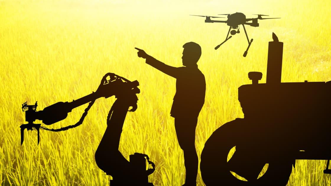 MobileTECH Ag 2021 theme is 'Smart Data Innovations'
