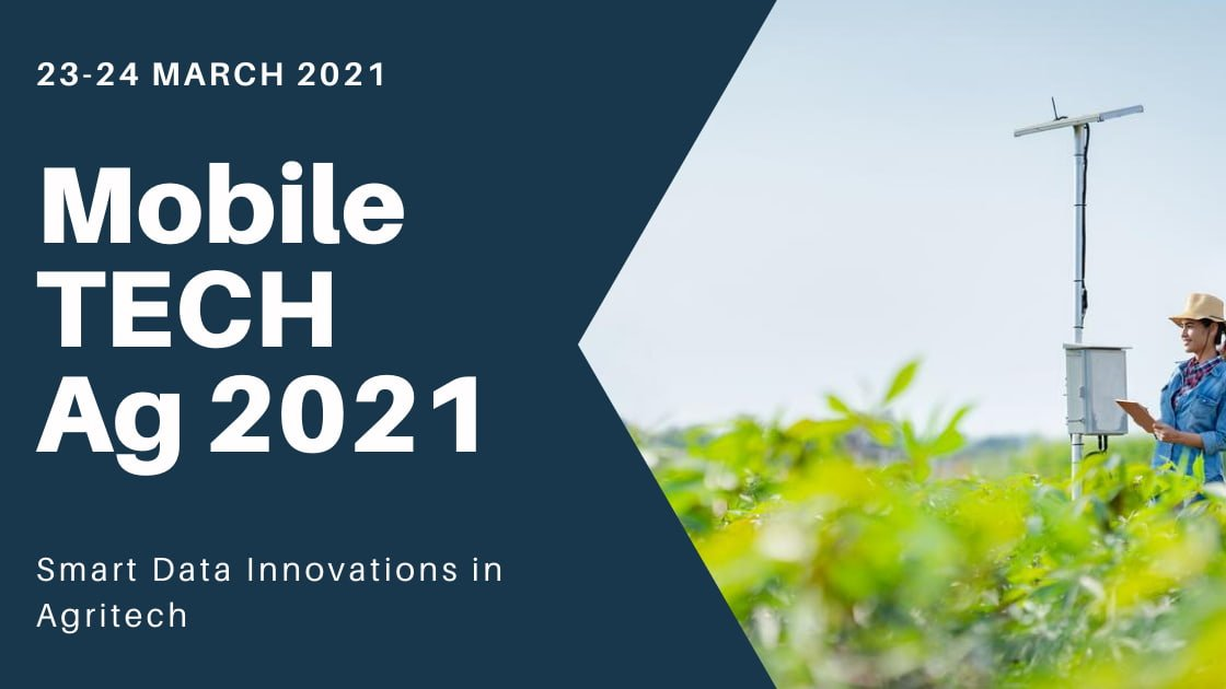 Media Release: Agritech networking events are back for 2021