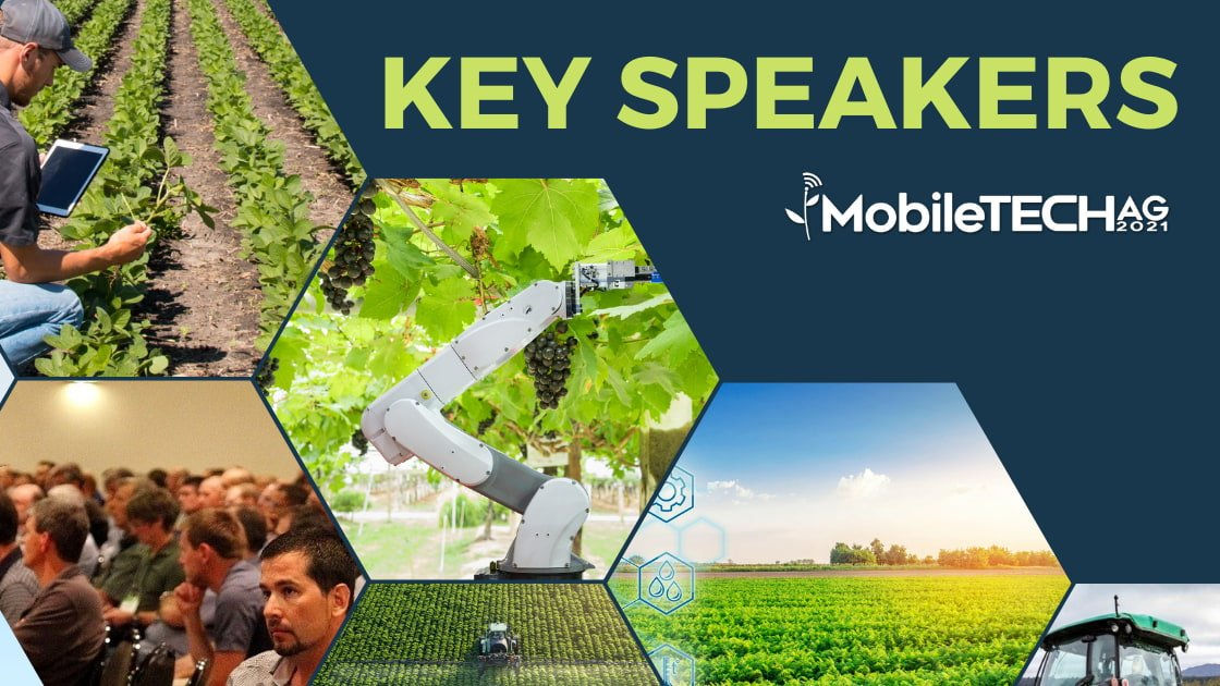 "Featured image for ""Key Speakers at MobileTECH Ag 2021"""
