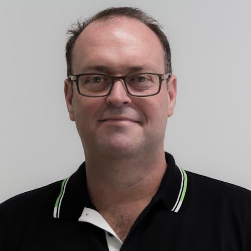 "Featured image for ""Glenn Johnstone | Vodafone NZ"""